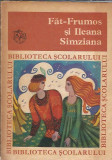 Fat-Frumos si Ileana Simziana