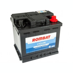 Baterie auto Rombat Cyclon 44Ah 390A 5444710039