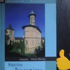 Manastirea Dragomirna Stefan Gorovei
