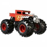 Masinuta Hot Wheels Rev Tredz, Bone Shaker FYJ72