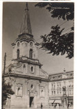 CPIB 16826 CARTE POSTALA - TIMISOARA, RPR, Circulata, Fotografie
