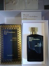 Maison Francis Kurkdjian Oud Satin Mood 70ml | Parfum Sigilat foto
