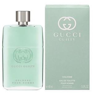 Gucci Guilty Cologne Pour Homme EDT 90 ml pentru barbati foto