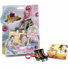 Breloc Mini-patine Soy Luna - Ramiro