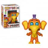 POP GAMES: FNAF 6 PIZZA SIMULATOR - ORVILLE ELEPHANT