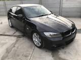 Dezmembrez BMW E90 LCI 318d motor N47D20C 90000mile,an 2010 184cp