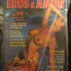 EROS & AMOR nr 19