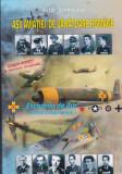 Asii Aviatiei de Vanatoare Romane Escadrila de Aur - Primii doisprezece