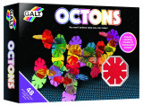 Set de construit - Octons - 48 piese PlayLearn Toys