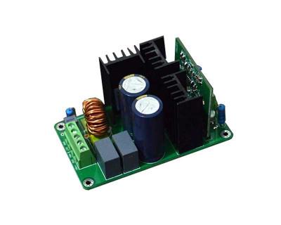 amplificator mono clasa D 500W foto
