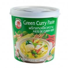 Pasta curry verde COCK 1kg