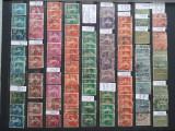 1903-1939-Franta-Semanatoarea-255 timbre-stampilat-Y.T.=1100$-RAR, Nestampilat
