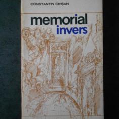 CONSTANTIN CRISAN - MEMORIAL INVERS