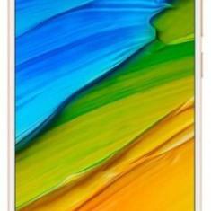 Telefon Mobil Xiaomi Redmi Note 5, Procesor Octa-Core 1.8GHz, IPS LCD capacitive touchscreen 5.99inch, 3GB RAM, 32GB Flash, Camera Duala 12+5MP, Wi-Fi, Neblocat, Auriu