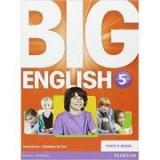 Big English 5 Pupils Book stand alone - Mario Herrera