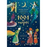 Carte Editura Humanitas, 1001 de nopti Vol. 1, Eusebiu Camilar