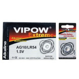 BATERIE VIPOW EXTREME AG10 1 BUC/BLISTER