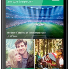 "Telefon Mobil HTC One Mini 2 (M8 Mini), Procesor Qualcomm Snapdragon 400 Quad Core 1.2GHz, Super LCD2 4.5"", 1GB RAM, 16GB Flash, 13MP, 4G, W"