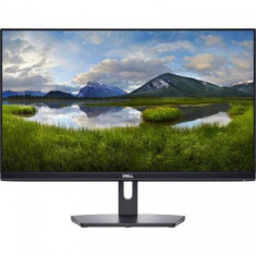 Monitor LED Dell SE2719HR 27 inch 4ms Black