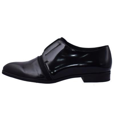 Pantofi dama, din piele naturala, marca Gino Rossi, DWH282-S48-01-32, negru 40 foto
