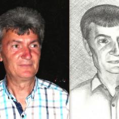 Portrete in creion dupa fotografie