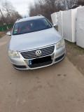 VW Passat B6, Motorina/Diesel, Hatchback