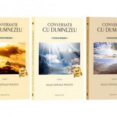 Conversatii cu Dumnezeu | Neale Donald Walsch