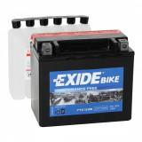 Baterie moto EXIDE 10Ah YTX12 BS