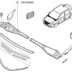 Grila Parbriz Dreapta Logan, Sandero, Duster Renault 6001546859