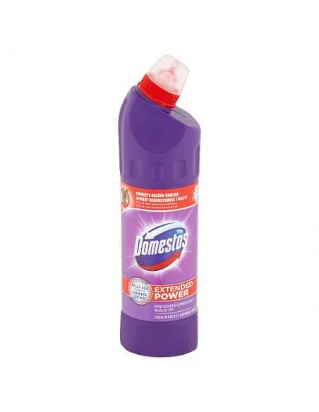 Solutie dezinfectanta WC Domestos Lavender 750ml