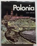 Hedy Loffler - Polonia. Album Foto (Format mare 23,5x29 cm), Alta editura