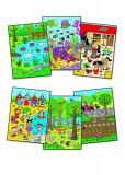 Water Magic: Carte de colorat Who s Hiding?, Galt