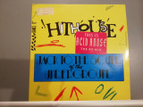 Hit House – Jack to The Sound of (1988/CBS/Holland) - Vinil/Maxi Single/Nou, Columbia