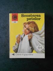PAULINA ROZOLIMO - SCOATEREA PETELOR (Colectia Caleidoscop) foto