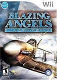 Joc Nintendo Wii Blazing Angels