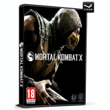 Mortal Kombat X PC CD Key