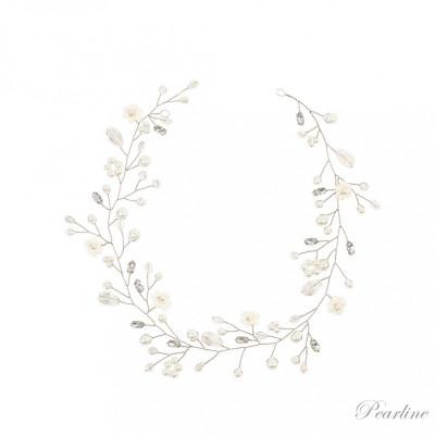 Accesoriu Par cu flori Eden Flowers foto