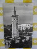 Giurgiu - Farul turcec - vedere circulata 1963