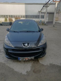 Peugeot 207, Benzina, Hatchback