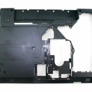 Carcasa inferioara Bottom Case Lenovo IdeaPad G570 cu HDMI