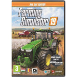 Joc Farming Simulator 19 (PC)