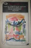 M. Sadoveanu: Tara de dincolo de negura, Imparatia apelor, Valea Fumoasei