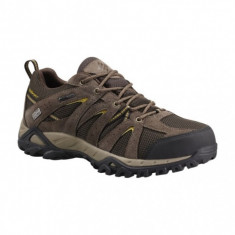 Pantofi Bărbați Outdoor Columbia Grand Canyon Outdry, Maro, 43, 45