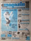 ziarul magazin 27 decembrie 1996 - numar tiparit cu ocazia anului nou