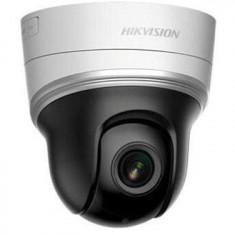 Camera IP Hikvision pantilit 2MP, Interior, WiFi, IR 20m, Zoom 4x, Slot Card, POE DS-2DE2204IW-DE3/W