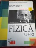 Fizică F1+F2 Clasa XII