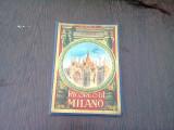 RICORDO DI MILANO. PARTEA A II-A - ALBUM FOTOGRAFIE