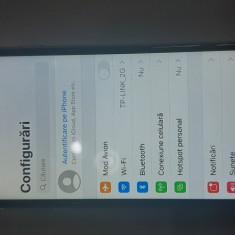 iPhone 6S Plus Argintiu
