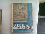 ISTORIA ROMANILOR - CONSTANTIN C. GIURESCU VOL 1