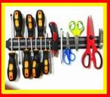 Suport Magnetic Surubelnite Chei Tubulare Scule Banda Magnetica Scule 50cm